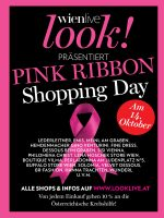 PinkRibbonShoppingDays