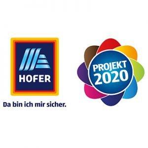 Kombilogo_Hofer
