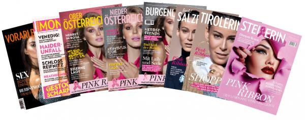 Cover-Reihe Look u Bundesl