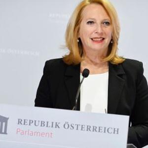 Foto: Parlamentsdirektion_J Zinner