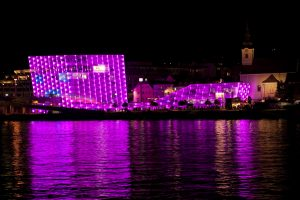 Ars Electronica, Linz